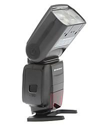 shanny Speedlite sn600c wireless per canon
