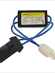 автомобиль свет T10 привело декодер анти предупреждение мерцания компенсатор (сильный розетка)