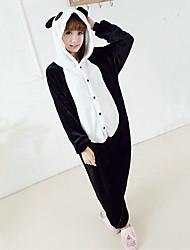 Pyjama/Déguisement d'Halloween Panda 'Kigurumi'