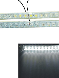LED - Varselljus ( 6000K , Spotlight