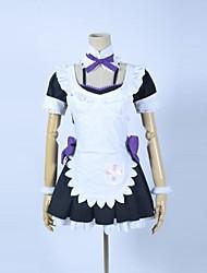 Love Live! Nishikino Maki Cosplay Costume