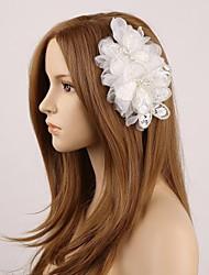 Women's Fashion Handmade Alloy Hair Accessories