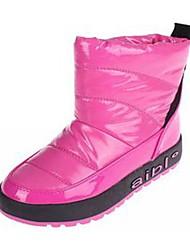 GIRL - Stivali - Comfort/Stivali da neve - Similpelle