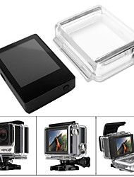 "Fat Cat B-P3+ 2.0"" TFT  Bacpac LCD Screen withe Waterproof Back Door for GoPro Hero4 / 3+"