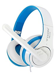 LUPHIE® Newest Headphone ME111 With Microphone Headset Common Model for All