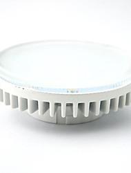 Everbrite GX53 7 W 16 SMD 2835 580 LM Natural White Recessed Retrofit Decorative Spot Lights AC 100-240 V