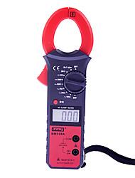 LCD digitale display clamp meter elektrische multimeter szbj bm528a