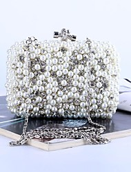 Fabric Rhinestone Wedding/Party Clutches (More Colors)