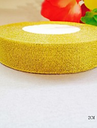 Durable Polyester Ribbon(More Colors)