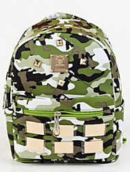 Girl's Boy's Children's Military Money Backpack  Bag