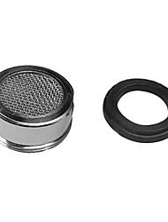 buse fil robinet de cuivre de filtre de sortie de l'aérateur (de 23mm à l'extérieur)