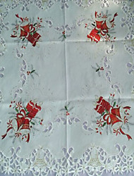 1 Poly / Cotton Blend Square Table Cloths
