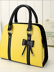 Women's Fashion with Bow Handbag(More Colors)
