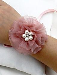 corpetti gruppo sorella perla veneziana polso wedding bridal / sposa (più colori)