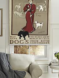 Das Plakat der beste Mamma Club Rollo