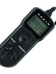 JJC tm-n cable de control remoto disparador para Samsung nx mini-NX1000 NX2000 NX300 NX210