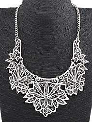 Colorful day  Women's European and American fashion necklace-0526155