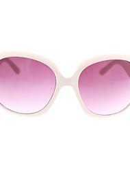 Sunglasses Women's Classic / Retro/Vintage / Sports / Aviator Oversized Black / White / Leopard Sunglasses Full-Rim