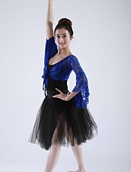 Ballet Dancewear Women's Tulle Ballet Dance Tutu Dress(More Colors)