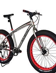 2015 neue zxc platten Reifen 17 in SRAM 9 Zahnräder Cruiser Bike Mountainbike mechanischen Scheibenbremsen