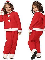 niños pequeños problema fabricante traje de la Navidad