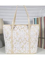 Handcee® Lady's Bag Flower Handbag