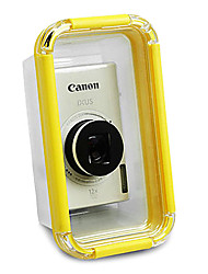10M Waterproof Diving Case for Canon IXUS Camera