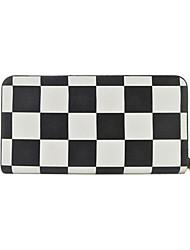 Women's Fashion PU Wallet