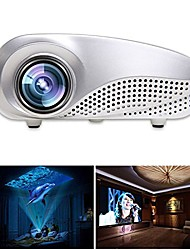 MEGOODO HVGA LCD Projector with HDMI Input (RD-802)