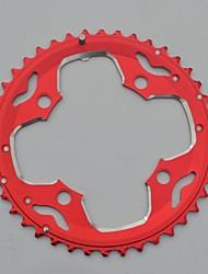 Mixim jk Mountainbike 42 Zahn 10 Geschwindigkeit Kurbelgarnitur Reparaturscheibe für Shimano Kurbelgarnitur Truvativ ProWheel