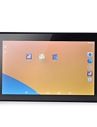 "SURMOS D76 7"" Android 4.4 OS WiFi Tablet PC (HD 1024*600-Pixel,Dual Core,512MB RAM,4GB ROM,Dual Camera)"