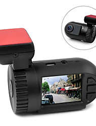 Mini Ambarella A2+GPS Logger Full HD 1920*1080P H.264 30FPS GPS Car DVR Video Recorder