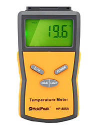-50 ~ 1400 ℃ digitalen Hygrometer Thermometer Temperatur-Feuchtemesser holdpeak PS-885a