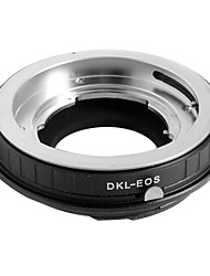 Jaray DKL-EOS Adapter Ring for Canon EOS.M