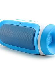 spigola stereo portatile Bluetooth 2.1 altoparlante wireless con microfono&lettore di schede di tf (colori assortiti)