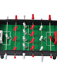 Black Football Table with Electron Count Score Ware Toy
