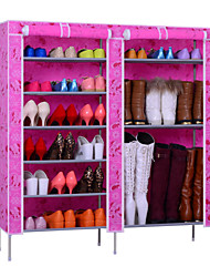PP Non-woven Fabric Rack for Shoes 1 PCS