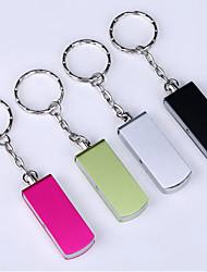 unidade zp 32gb padrão estilo pingente de metal flash USB