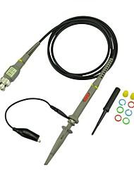 osciloscópio P6350 350MHz osciloscópio canetas 10: 1 (1pcs / saco)