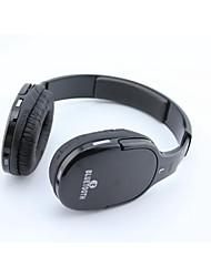 rhp911 Bluetooth 3.0 Stereo-Kopfhörer auf Ohr mit Mikrofon für Smartphones / pc / mp3
