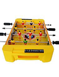 Football Machine Mini Four Handles Desktop Leisure Toys
