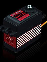 puissance HD ds-8312tg 13,5 kg servo