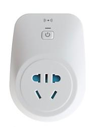 wi-fi-02 do interruptor WiFi inteligente controlar remotamente com o telefone inteligente para eletrodomésticos