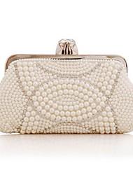 Women's Fashion Pearl Bag  Handbag