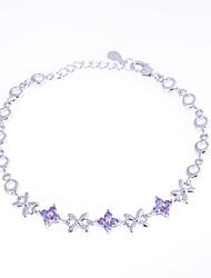 AS 925 Silver Jewelry   Bracelet
