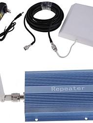 pcs950 signal de 1900MHz amplificateur de puissance avec antenne de panneau