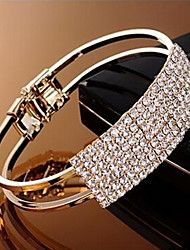 Women's Elegant Diamonade Bracelet