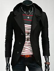 Martin Men's Fashion New Korean Slim Blazer Suit
