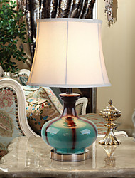 Table Lamps , Modern/Comtemporary Ceramic