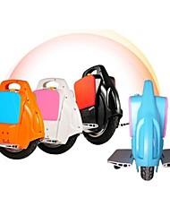 outdoors abs inteligência balanceamento de moda auto uma roda novo carrinho de mão elétrico (cores sortidas)